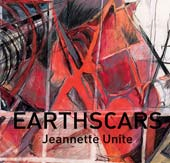 Earthscars catalogue Jeannette Unite